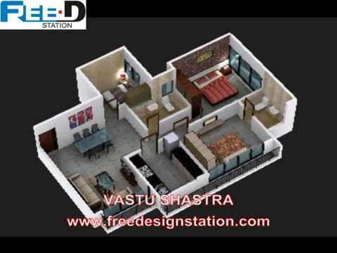 Vastu Shastra Tips Living Room / Drawing room
