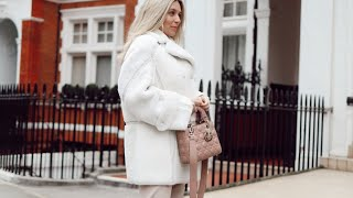 CHATTY CATCH UP WEEKLY VLOG | HARRODS SHOPPING | MINI CHANEL REVEAL | CLAIRE CHANELLE