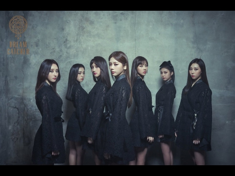 The Dream Catcher 1999 Learn Kpop Groups DreamCatcher YouTube 37