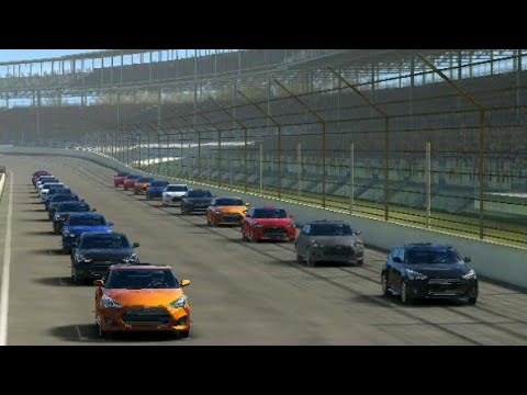 Real Racing 3 - Indianapolis Cup | iGamer555 |