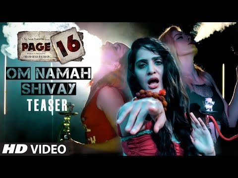 Om Namah Shivay Latest Video Song Teaser |...
