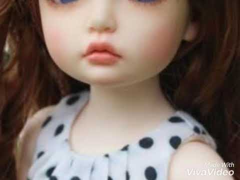 Very cute doll images