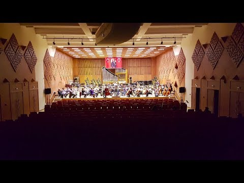 ROTA Divertimento concertante  |  Ankara 2017  |  general re