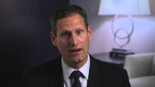 Surgeon Spotlight: Dr. Geoffrey Young - TORS to Treat Tumors of the Head and Neck
