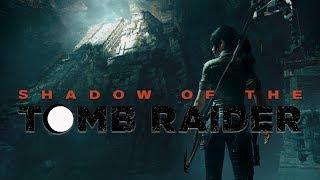 Shadow Of The Tomb Raider #18 Zaćmienie [END] | Gameplay |