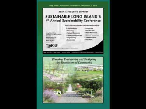 Sustainable Long Island 2010 - Electronic Journal Ads