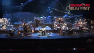 Download Singapore Drum Fest: Ultimate Weekend Promo Clip