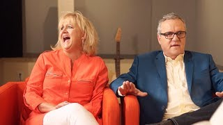 Chonda Pierce & Mark Lowry | Features On Film with Andrew Greer