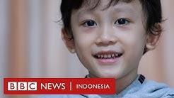 Mengenal dinosaurus, dari suchomimus hingga T-Rex bersama Thoriq - BBC News Indonesia