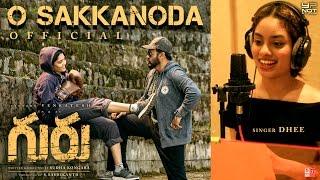 O Sakkanoda Song Making   Guru Telugu Movie   Venkatesh   Ritika Singh   Sudha Kongara   #Guru