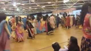 Download Hindi Video Songs - Atul Purohit London 2014 Garba tara vina shyam