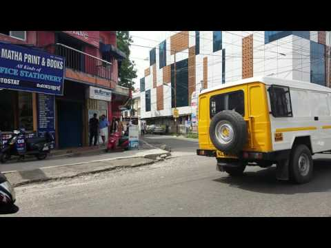 Streets Of Kerala!
