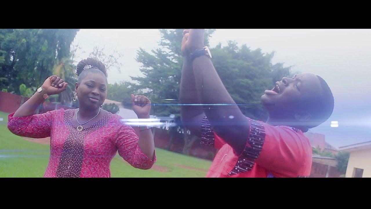 Osalobua By Eric Ogie Ft Mrs K Iyamu HD Video Download with