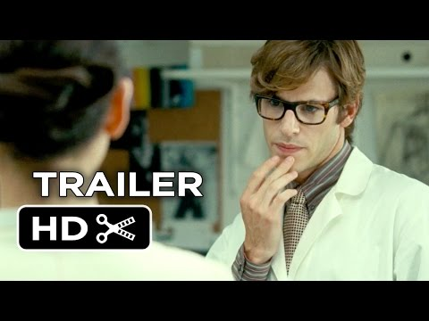 Saint Laurent US Release TRAILER (2015) - Yves Saint Laurent Biopic HD