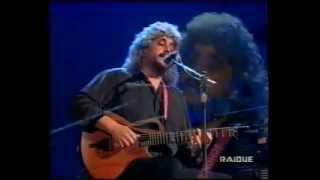 Pino Daniele - Lontano lontano (Premio Tenco 1993)