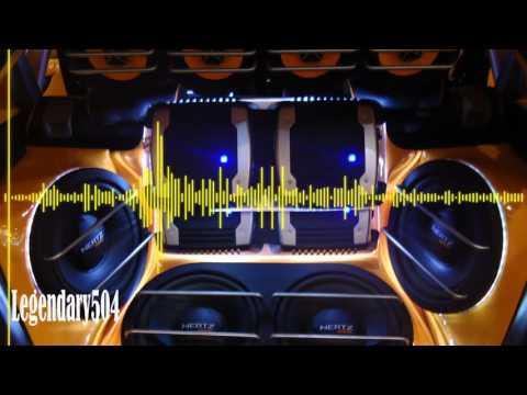 Get Low (26,44hz) - DJ Dirty Bass