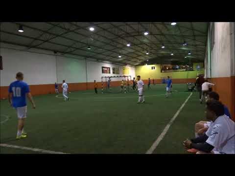 Divisão Elite 3ª Jornada PFC  x  Sarrabecos