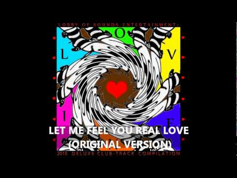 Kai Acid - In Love (Lobby Of Sounds Ent.)