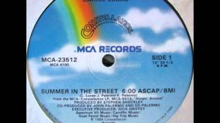 Carrie Lucas - Summer In The Street