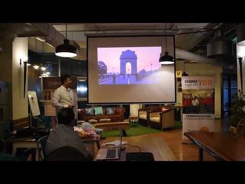 Mumbai Entrepreneur Social- August 10th