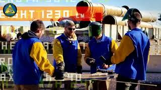 Welding school Vs Apprenticeship Program