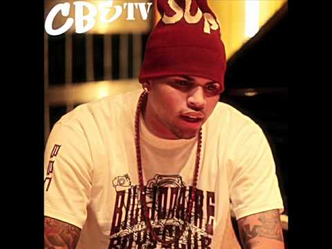 Chris Brown - Another Round (Solo Version)