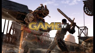 Game TV Schweiz Archiv - Game TV KW02 2011 |  Most Wanted Games 2011