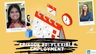 Future of Work Show, Ep. 30: Flexible Employment