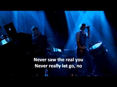 Joel & Luke - People change (lyrics)