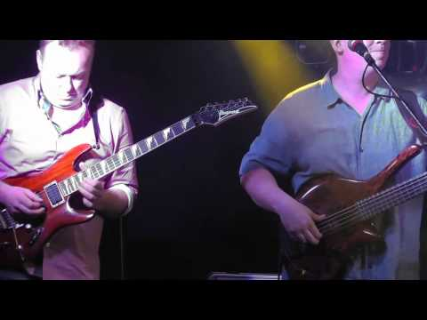 MAMA Genesis Tribute Band The Roundhouse Bolton Sat 01 02 2014 part 2