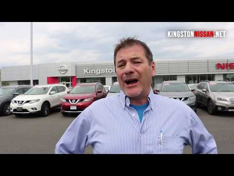 Kingston Car Dealerships >> Kingston Nissan Has The New Or Used Car Truck Or Suv You