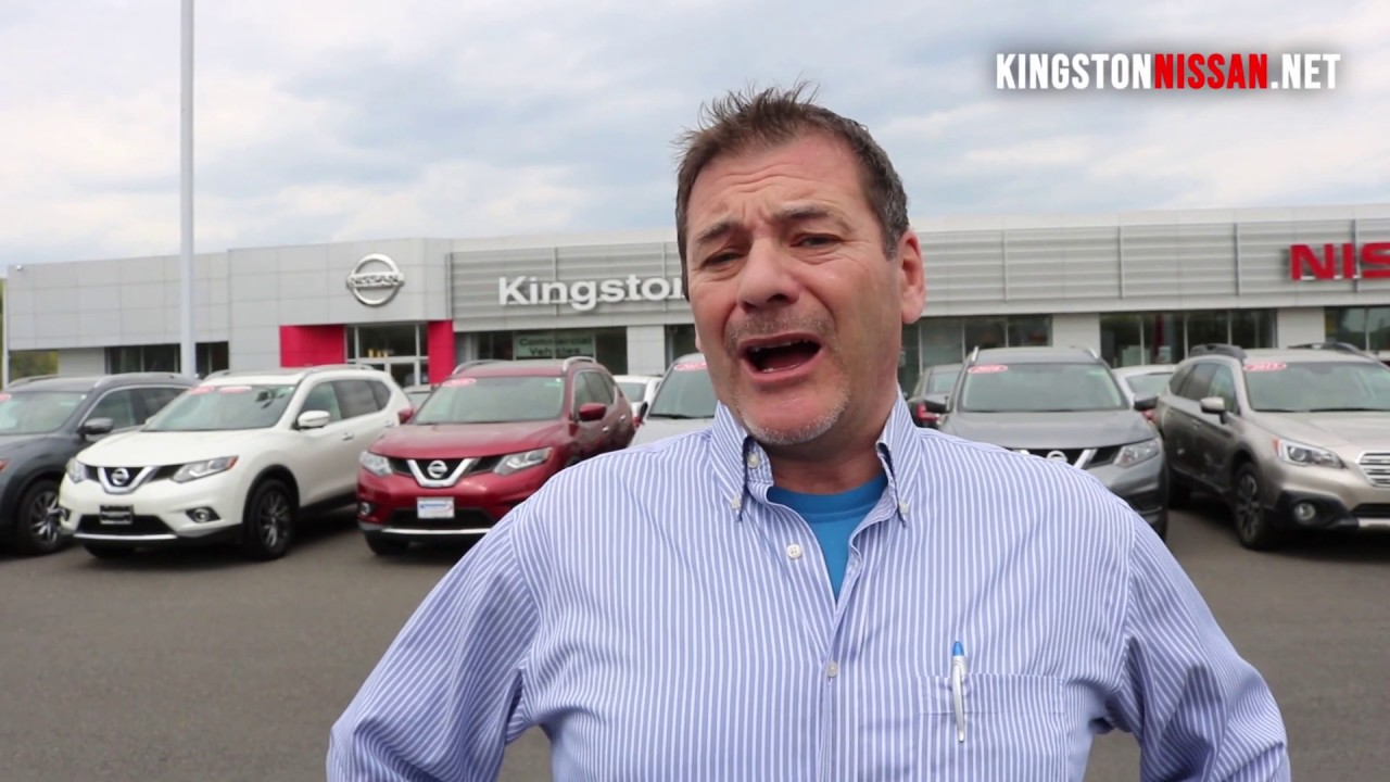 Nissan Kingston Ny >> Kingston Nissan Has The New Or Used Car Truck Or Suv You