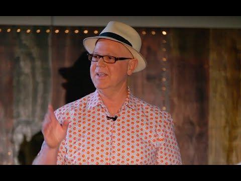 Hats We Wear | Joe Johnston | TEDxGilbert