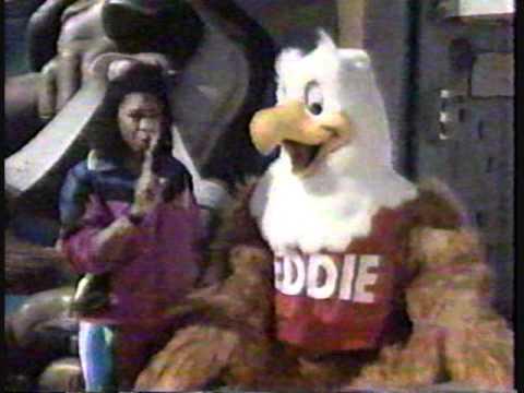 Star Kids Challenge 1993 Part 1 of 6