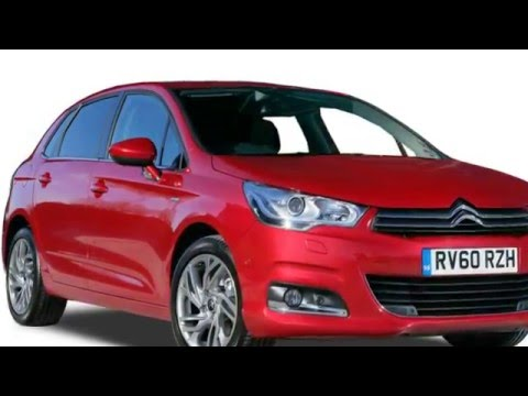 2017 citroen c4 modern technology youtube. Black Bedroom Furniture Sets. Home Design Ideas