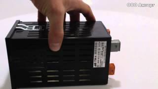 видео Индикаторы микропроцессорные ИТМ