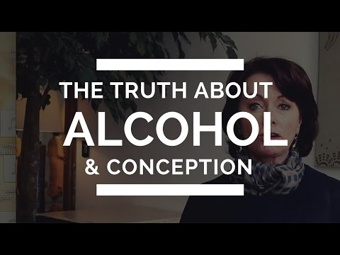 The Truth About Alcohol & Conception