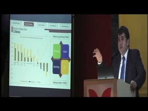 """SMIC (Student Managed Investment Course) – Finale"" Part # 4/12"