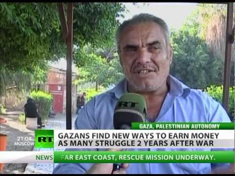 Job ops in Gaza: None