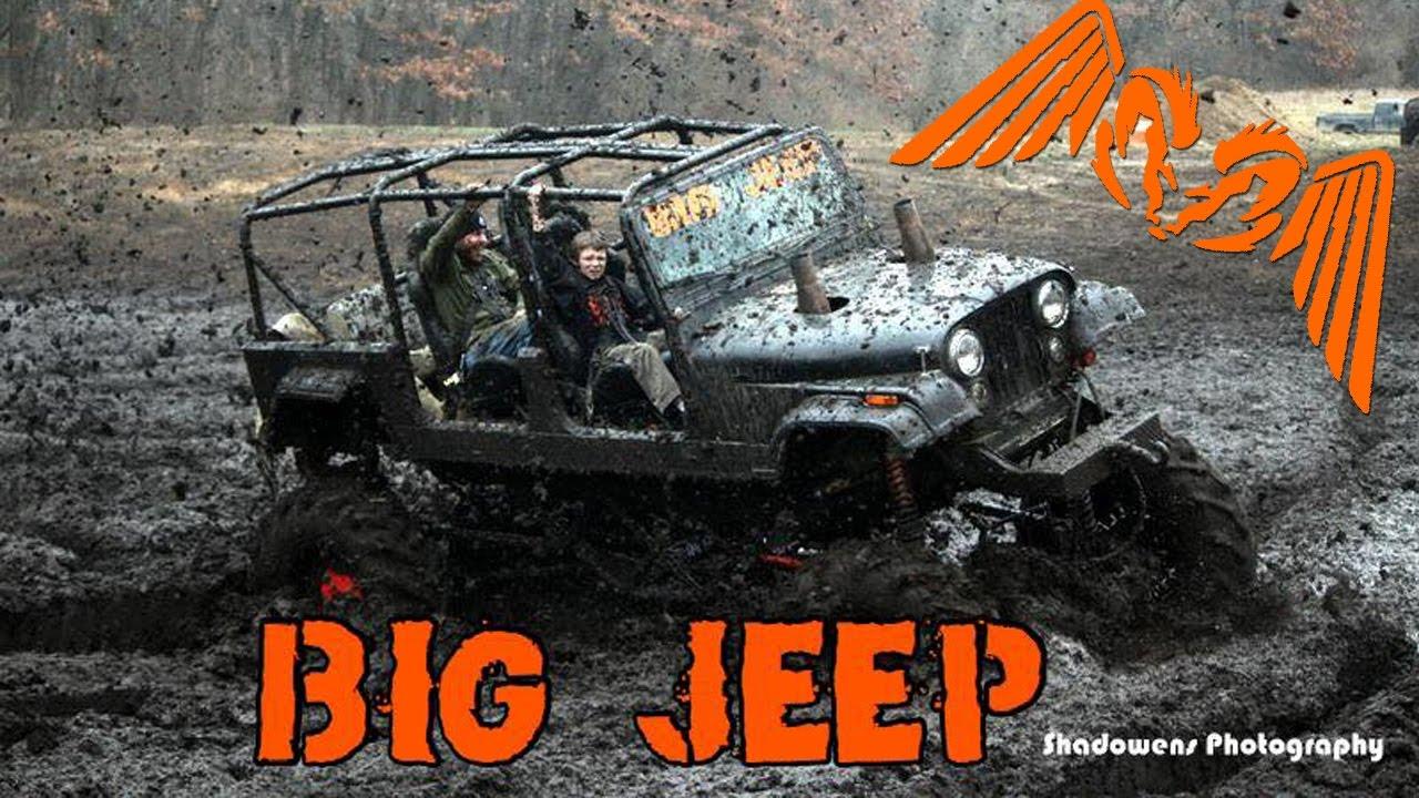 Big Jeep Youtube