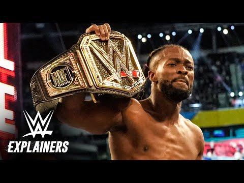 Wer ist Kofi Kingston? – WWE Explainers