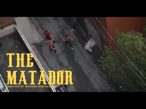Cape Cartel - The Matador (Official Music Video)