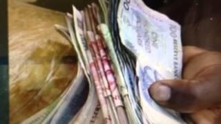BREAKING: Zimbabwe Dollars Phased Out