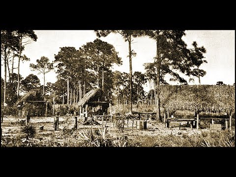 The Secret History Of The Miccosukee