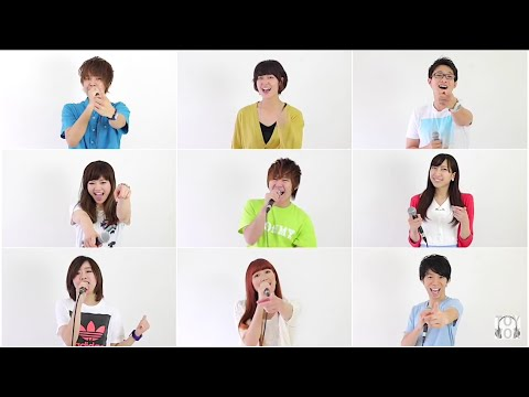 Story/AI【FULL・NEW】(Cover) TOY VOX