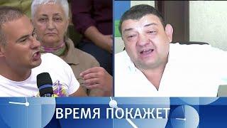 Донбасс: новый виток войны? Время покажет. Выпуск от 04.09.2018