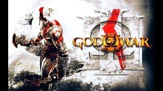 GOD OF WAR 3 - FILM Complet En Français (2010)