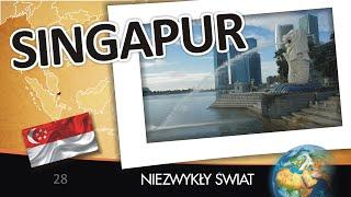 Baixar Niezwykly Swiat - Singapur - Full HD - Lektor PL - 58 min