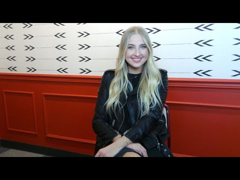 K.C. Undercover's Veronica Dunne Dishes On Her Role  Fashion Faves  TWIST Exclusive