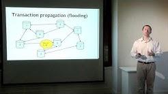 Lecture 3 — Mechanics of Bitcoin